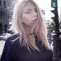 Марьяна Дроздова