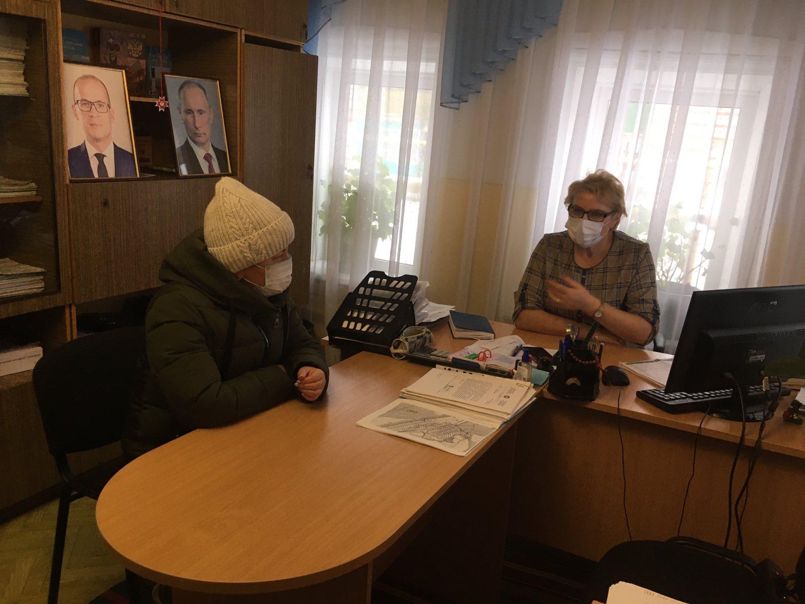 В муниципальном образовании «Можгинский район» завершен первый