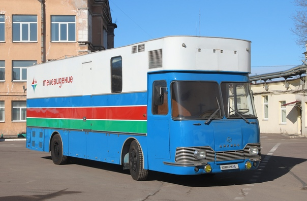 ЛиАЗ-5932 «Магнолия».