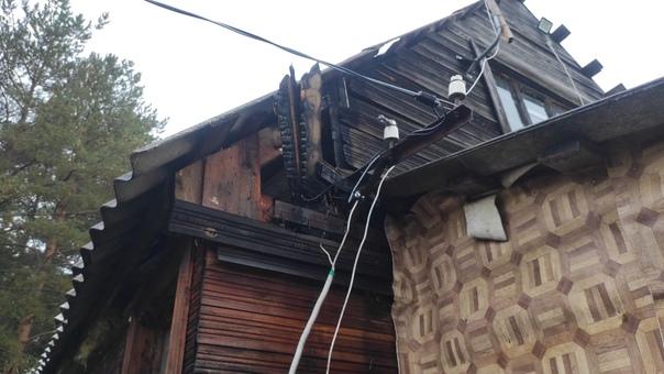 14.09.2021 во второй половине дня на автоматическое рабочее место системы 112 поступило сообщение о пожаре в