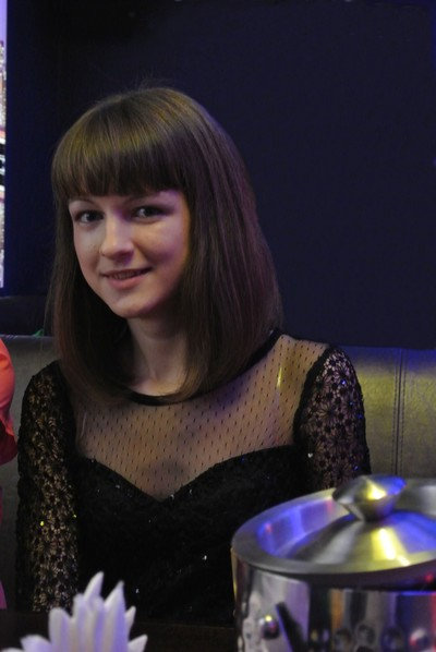 Владилена Соболева