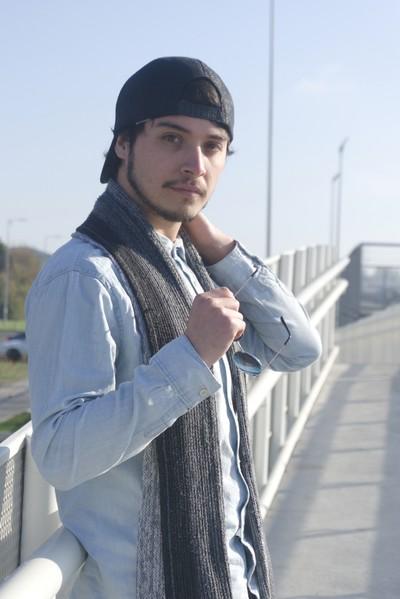 Héctor Rosas-Sanhueza