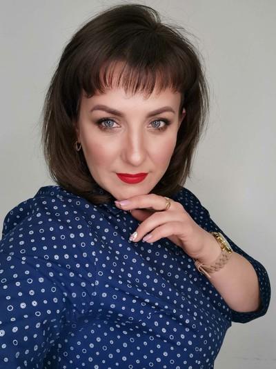 Елена Коршенинникова