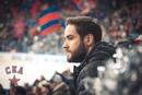 Персональный фотоальбом Кирилла Ромашова