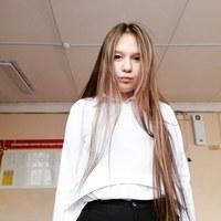 ЭлинаСалимгараева