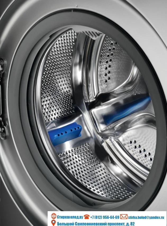 Как правильно ухаживать за стиральной машиной?, изображение №5