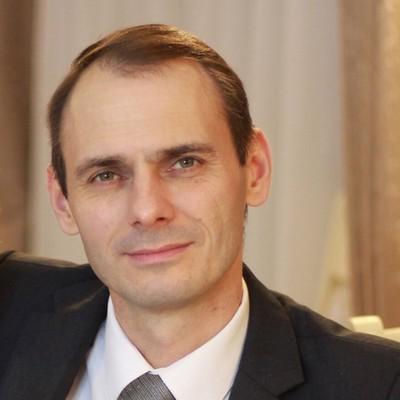 Денис Крутиков