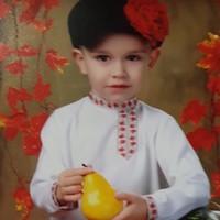Кабанова Елена