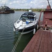 Перетяжка интерьера катеров и яхт