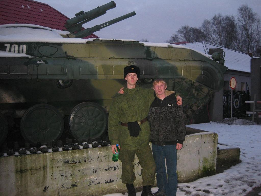 Дмитрий, 27, Kaliningrad