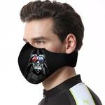 маска 11 темный лорд