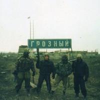 Егор Никоридзе