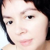 Фотография анкеты Наты Казаченко ВКонтакте