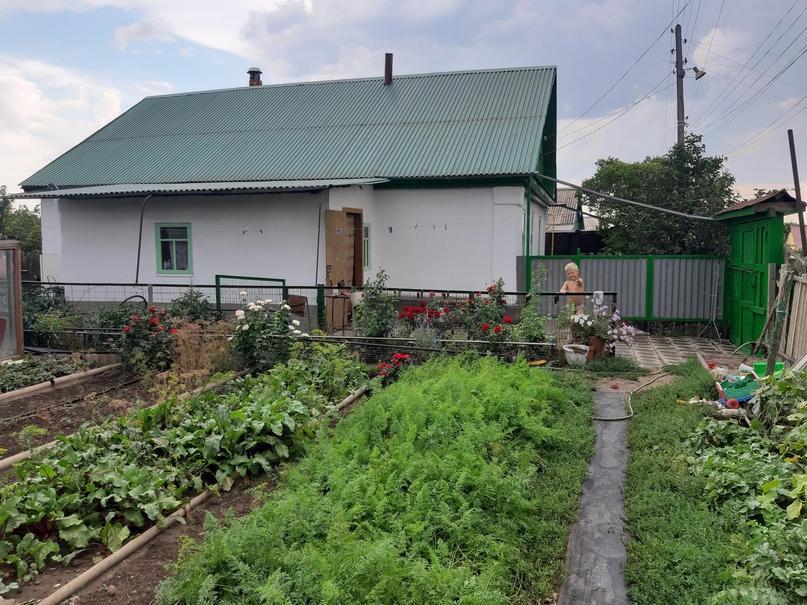 Продаётся дом 65кв м. Участок 6 соток в | Объявления Орска и Новотроицка №20216