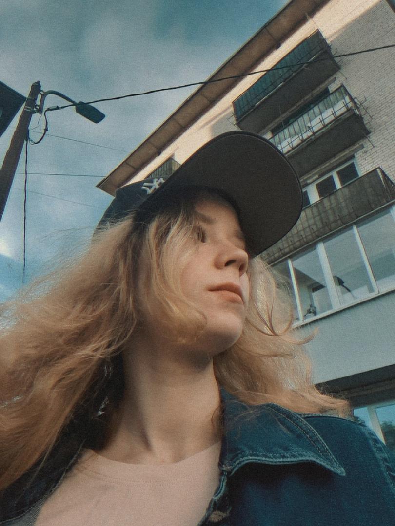 фото из альбома Ксении Трофимовой №10