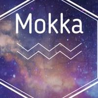 Логотип Mokka / Yoga & Music