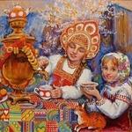 Ярмарка — сценарий осеннего праздника