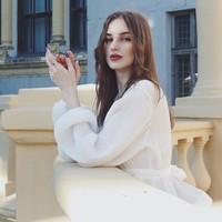 Фотография Ангелины Абаевой