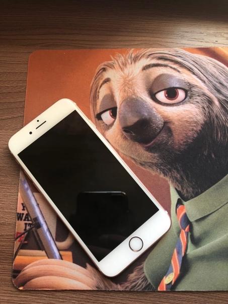 Продам iPhone 6s  розовый. Идеальное состояние, ни...