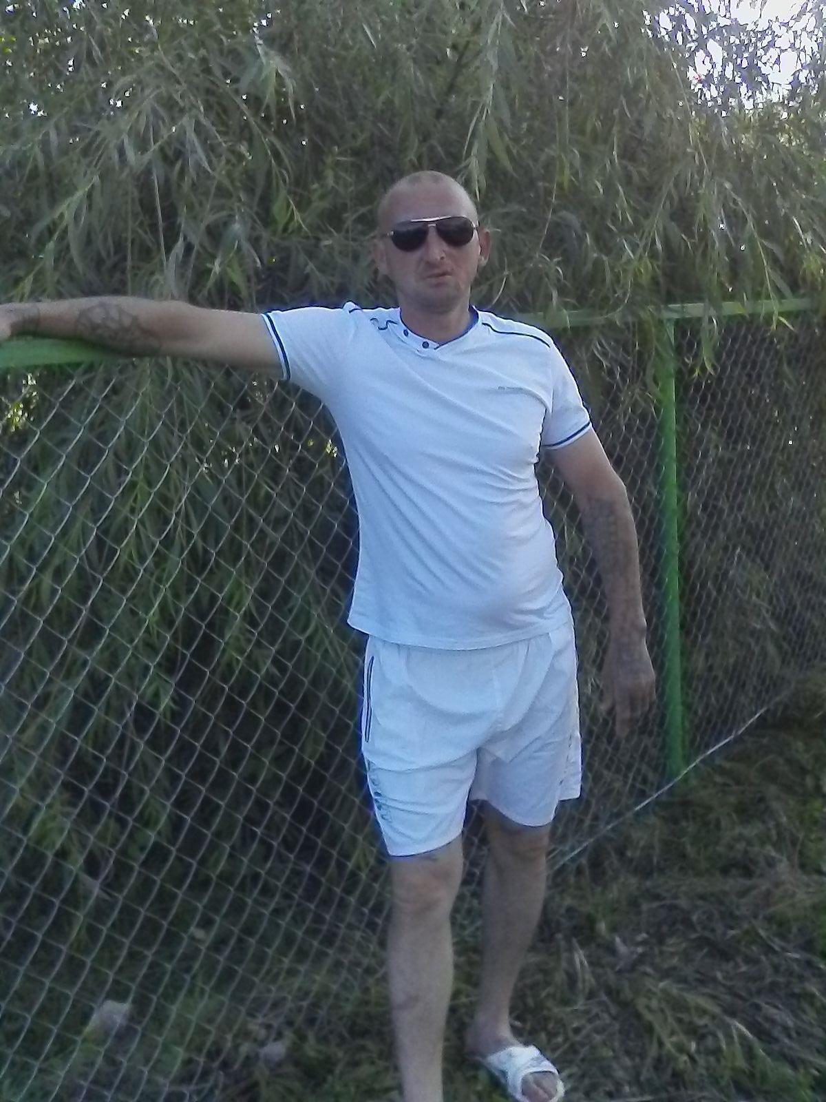 Александр, 41, Kovrov