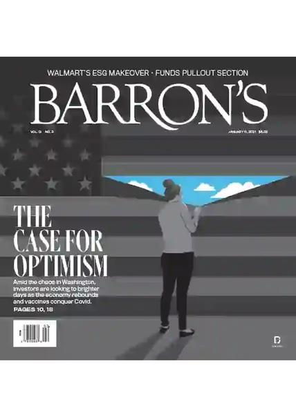 Barrons 2021-01-11