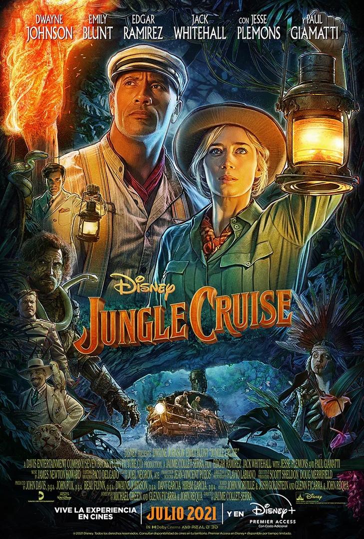 Zeft Repelis Ver Jungle Cruise 2021 Pelicula Completa Online Gratis En Espanol Vkontakte