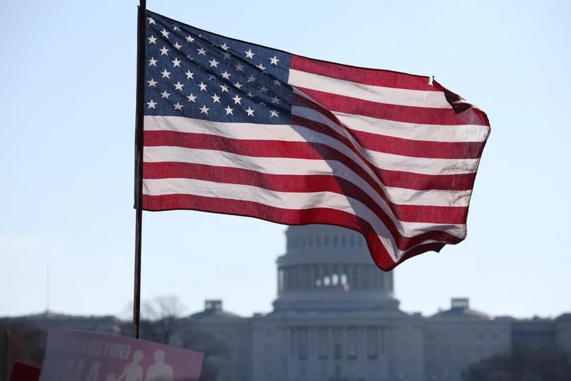 Источники сообщили о разногласиях в США из-за антироссийских санкций