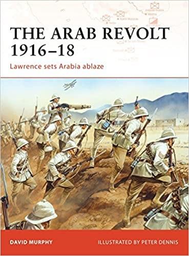 Arab Revolt 1916–18