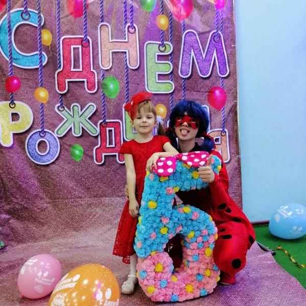 Екатерина Ярыгина, Новокуйбышевск, Россия
