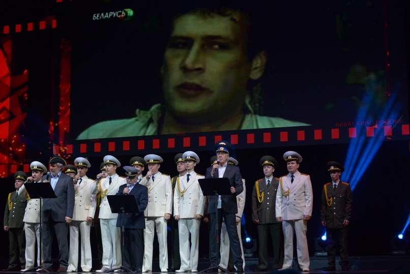 Юбиляр 2020 — актер Борис Невзоров