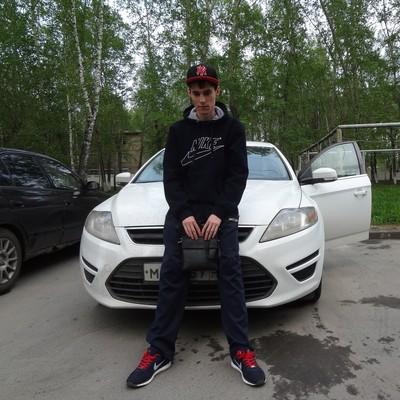 Артём Яровский