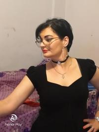 Elena Mazharovskaya