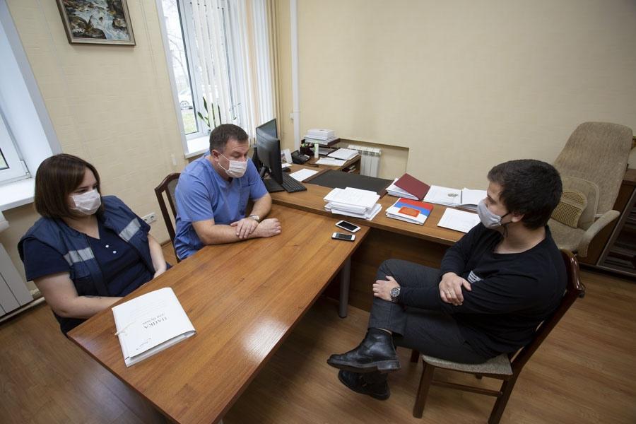 фото Новосибирские добровольцы впервые рассказали о своём самочувствии после прививки от коронавируса 4