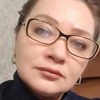 Ирина Пуцман-Козусь