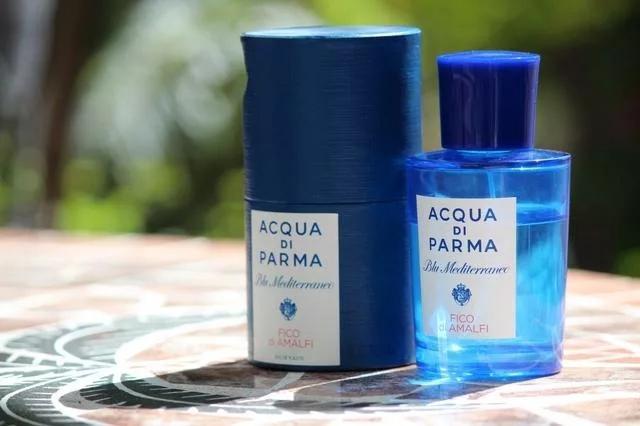 Acqua Di Parma Blu Mediterraneo Fico Di Amalfi (тестер) 100 ml. 2950 руб