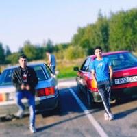 Фотография Славы Ануфриева ВКонтакте