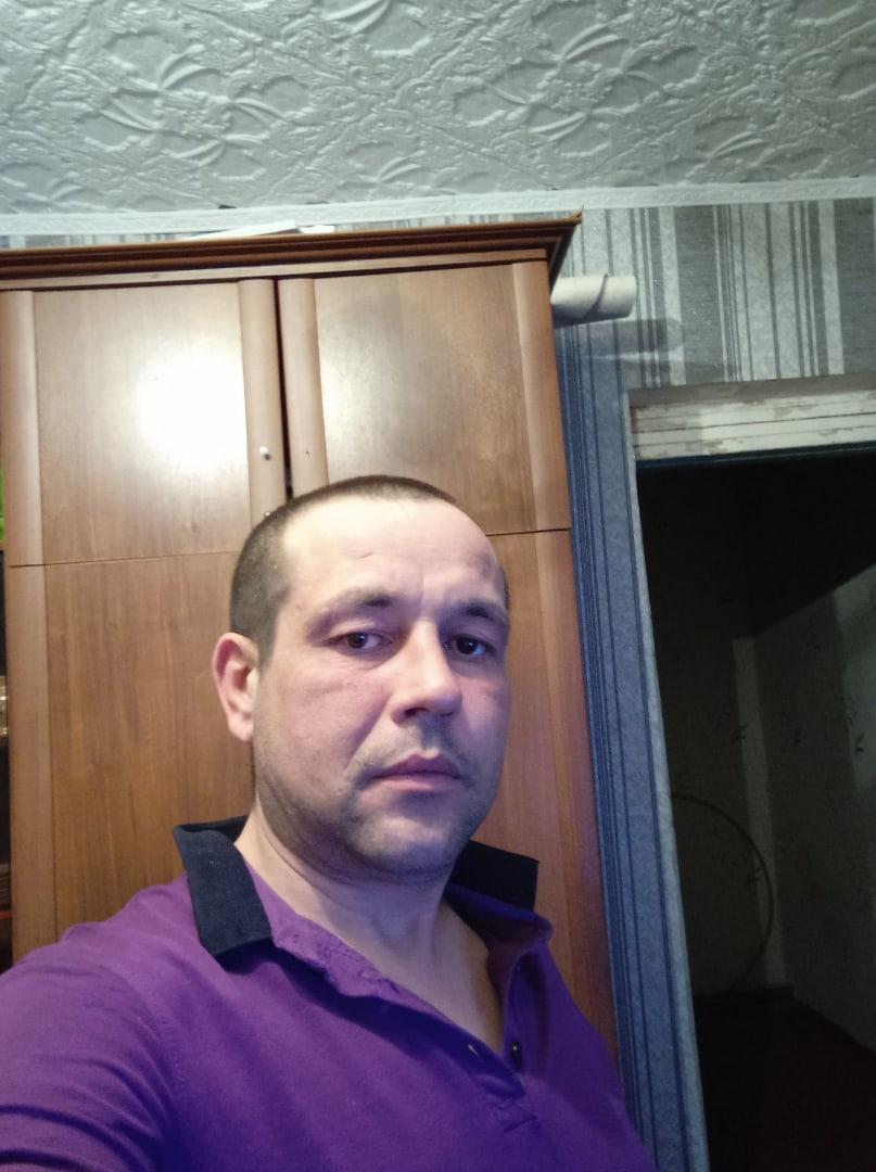 Евгений, 36, Sibay