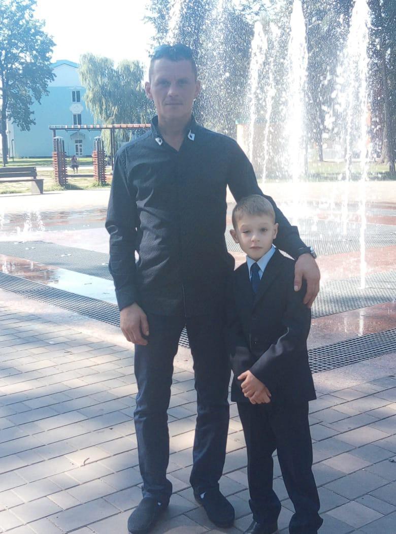 Viktor, 36, Bryansk