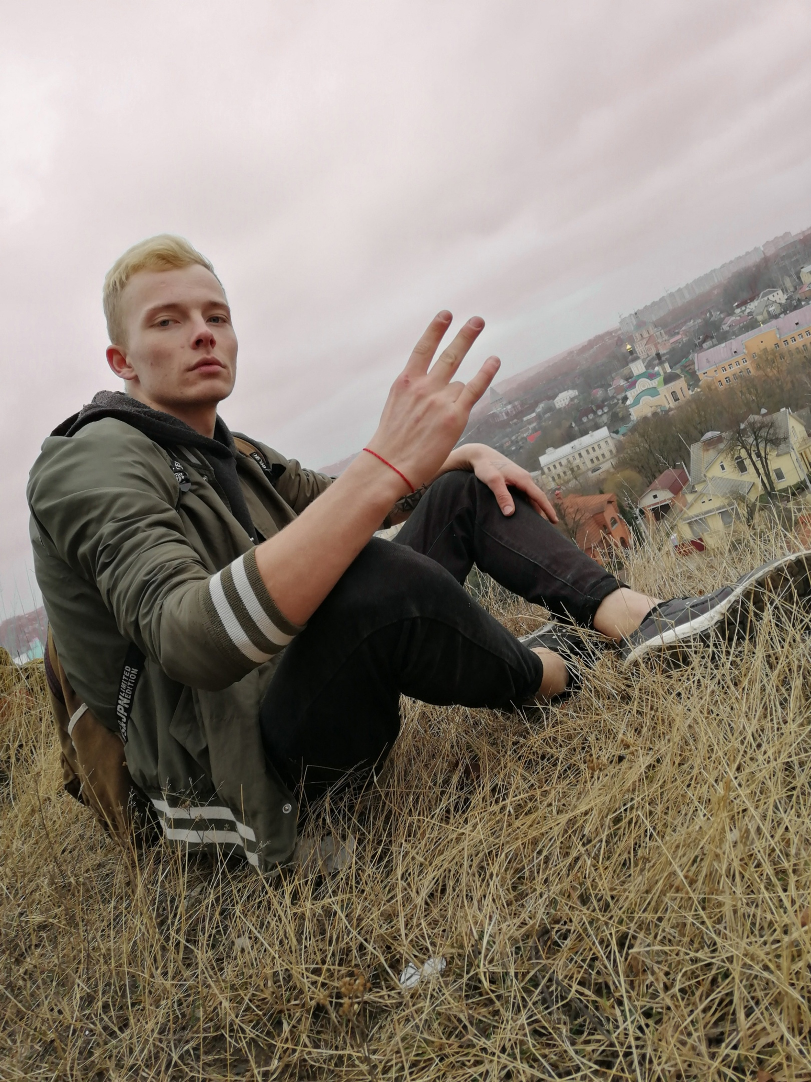 Сергей, 20, Smolensk