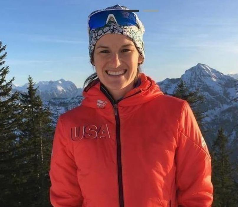 Американская биатлонистка Клэр Игэн высказалась о решении Спортивного арбитражно...