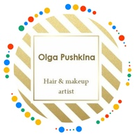 Стилист Pushkina Olga