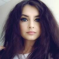 Фотография Агаты Валеевой