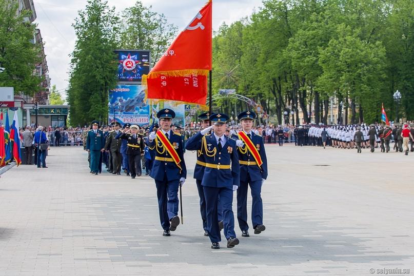 76-летие Победы в Великой Отечественной войне 1941-1945 годов, изображение №3