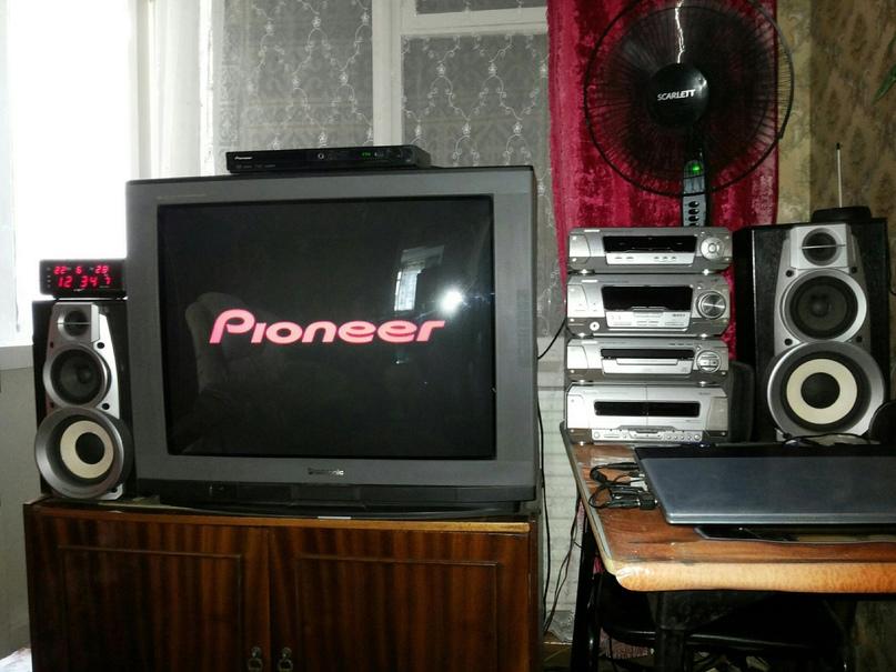 Купить кинескопный телевизор: