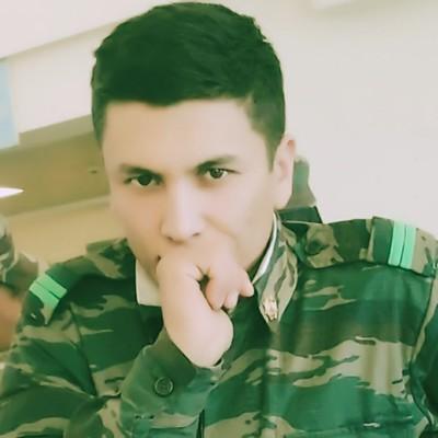 Serdar Annayev