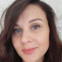 Личная фотография Наталии Екшибаровой