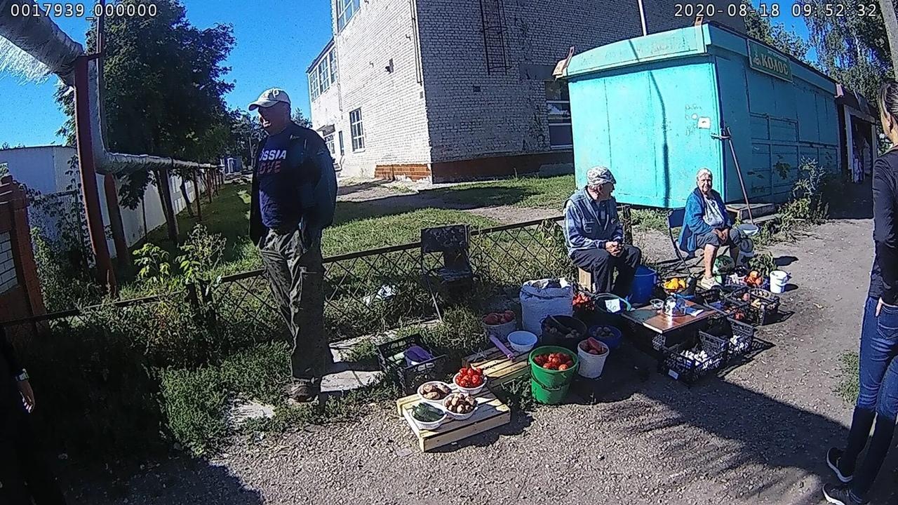Состоялся очередной рейд по объектам торговли Петровска