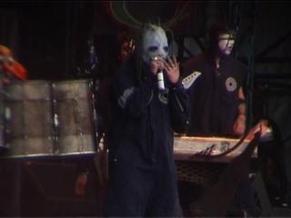 Slipknot - Reading Festival 2002 - HI8 Version RARE