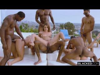 Teanna Trump, Vicki Chase and Adriana Chechik - Porno, All Sex, Hardcore, Blowjob, Anal, Orgy, Black, Artporn, Porn, Порно