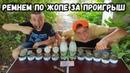 Кто быстрее съест рыбные консервы сардины 10 штук и выпьет напиток швепс , получит 500 рублей